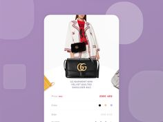 Fashion Shopping designed by badr kachibal. the global community for designers and creative professionals. Looking To Buy, Silver Spring, San Luis Obispo, Creative Logo, App, Shopping, Fashion, Moda, Fashion Styles