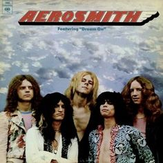 album cover aerosmith - Google Search