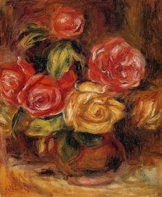 Painter: Renoir Pierre-Auguste