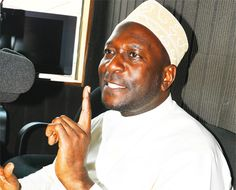Sheikh Nuhu Muzaata the renowned Muslim cleric has sent another message attacking the Mafias in Buganda kingdom that he says