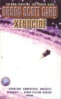 Xenocide (Ender's Saga, #3), by Orson Scott Card