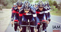 Team IAM CYCLING║PRO CYCLING