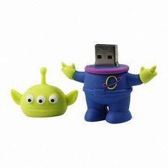 Toy StoryAlien