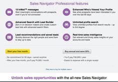 How to Use LinkedIn Sales Navigator Social Media Examiner