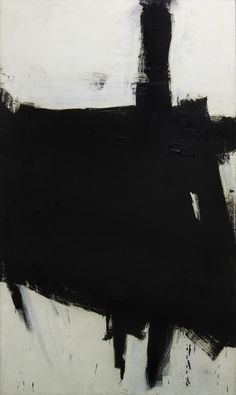 Franz Kline (1910~1962) was an American painter mainly associated with the…