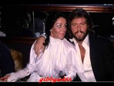 Barry Gibb And His Wife Linda Gray Attend The Seminole Hard Rock