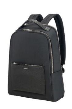 4aa1fc01f79c Samsonite Zalia Backpack - Black Best Laptop Backpack