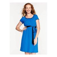 Sweetheart Belted Maternity & Nursing Dress - Reduced to $49.95 for a limited time*. Available at http://www.mamadoo.com.au/maternity/maternity-clothes/maternity-dresses/ #maternity #dresses #dressthebump #babybump #yummymummy #gorgeous #stylish