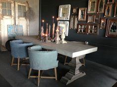 Showroom Molitli Interieurmakers