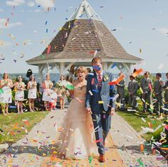 13 Recessional Songs to Close Your Ceremony on a High Note - You Make My Dreams Come True by Hall & Oats