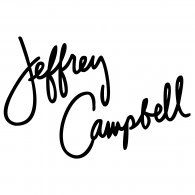Logo of Jeffrey Campbell