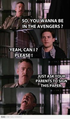 Haha omg....this is horrible. Not to mention the fact that this applies to pretty much every super hero ever....