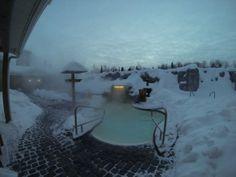 Cedar Meadows Resort & Spa #TurquoiseCompass