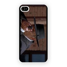 For a Few Dollars More - Van Cleef iPhone 4 4s and iPhone 5 Cases