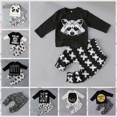 0-24mo Newborn Fashion Sets