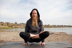 Ryan Leier @One Yoga studios
