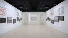 The Frame shows artwork just like a real frame when the TV is not in use. We used 19 of them to reproduce works from Prado Museum, Saatchi Gallery and Lumas Gallery at the 2017 IFA. The Frame turns any space into a gallery without even having to visit one.   This is the recorded version of 'The Frame Gallery' video, which was showcased at IFA 2017, held in Berlin, through Samsung's Lifestyle zone from September 1st to the 6th.