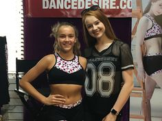 Ashi Ross In-Store Appearance at Dance Desire on the Gold Coast  Shop the entire Ashi Range at https://dancedesire.com.au/products/cat/collections/ashi-by-energetiks