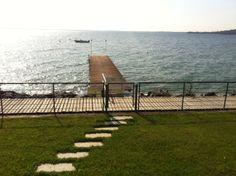 Private Pier @ Residence Gardazzurro  Padenghe sul Garda