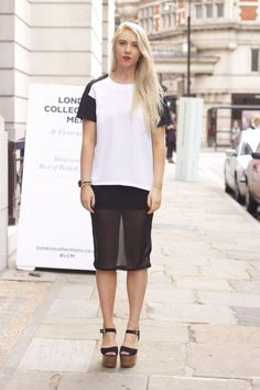 Doing it like a dude: street style from LC:M | Never Underdressed