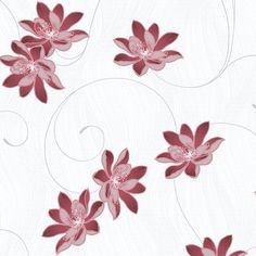 Floral Wallpaper Orl
