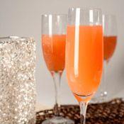 Sparkling Spice with Fre Brut  #winecocktails #nonalcoholic #mocktails