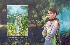 #sokomal eid collection #designerwear #designer #desifashion  #fashion #fashionweek #highfashionpakistan #highfashion #jewllery #karachi #lahore  #casual #model  #elegant #teamfashion #cambriccollection  #pakistanisuit  #summervibes #prints #digitalprints #Spring2016  #eid2016 #eidcollection @so.kamal.official @amnababer