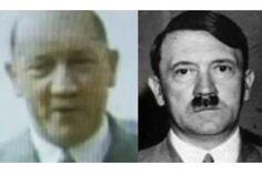 Che, vos viste esto: EX AGENTE DE LA KGB ASEGURA QUE HITLER ESCAPO A ARGENTINA