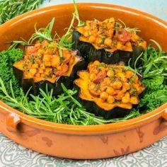 Recipe: Spanish Chorizo & Chickpea Stew