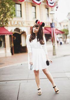 Disneyland - WishWishWish