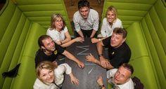 TO B. stellt ARNOLD Einrichtungskultur GmbH in Freiburg mit aktuellen Stellenangeboten vor.