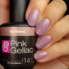 Pink Gellac - Naked (Color 152)