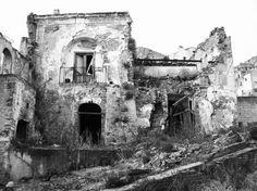 The Remains  / Craco - Basilicata
