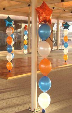 Talent show balloon decor idea Kids Talent, Talent Show, America's Got Talent, Fair Theme, Stag And Doe, Cowboy Baby Shower, Fun Fair, Birthday Pictures, Party Entertainment