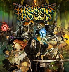 Dragon's Crown ドラゴンズクラウン | OFFICIAL WEBSITE