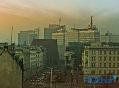 Poznan Poland, [fot. M. Welc]