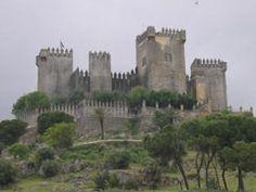 Castillo de Almodóvar del Río - Córdoba