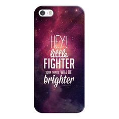 iPhone 6 Plus/6/5/5s/5c Case - Little Fighter ($35) ❤ liked on Polyvore featuring accessories, tech accessories, phone cases, iphone case, iphone cover case and apple iphone cases