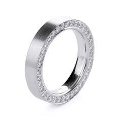 Henrich & Denzel Eternity Ring