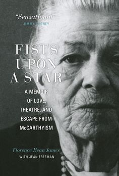 Fists Upon a Star by Florence Bean James and Jean Freeman  http://www.uofrpress.ca/publications/Fists-Upon-a-Star