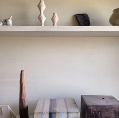 // Masanobu Ando's studio