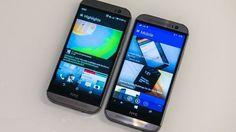 [Hands-on] O melhor smartphone da HTC com Android virou um Windows Phone