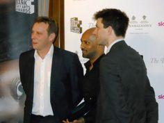 Akram Khan BalletBoyz South Bank Sky Arts Awards 2011 Arts Award, Sky Art, Creative Art, Suit Jacket, Breast, Ballet, Suits, Awards, Fashion