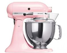 Baking equipment - A splurge