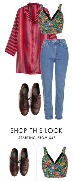 """Untitled #131"" by naturealy ❤ liked on Polyvore featuring 3.1 Phillip Lim and Topshop"