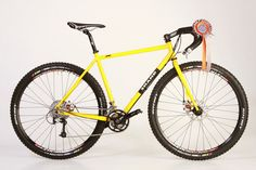 Best Off Road - Shand Cycles