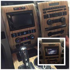 OEM 2009 2010 2011 2012 Ford F150 F250 F350 aftermarket