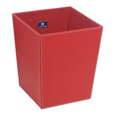 WS Bath Collections Ecopelle 2603 Collection Complements II Waste Basket