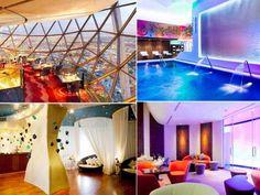 al faisaliah spa by espa - Google Search Jeddah, Google, Outdoor Decor, Home Decor, Decoration Home, Room Decor, Home Interior Design, Home Decoration, Interior Design