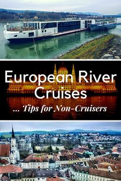 Cruising Europe: Tips For People that Don't Like Cruises